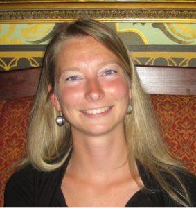 Caroline Strasser