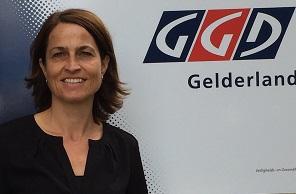 Cathy Geuzendam