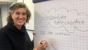 Evi Vermeer - Persoonlijke effectiviteit - NSPOH 2019