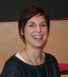 Meta Bakker, deelnemer opleiding sociaal verpleegkundige M&G - profiel AGZ NSPOH