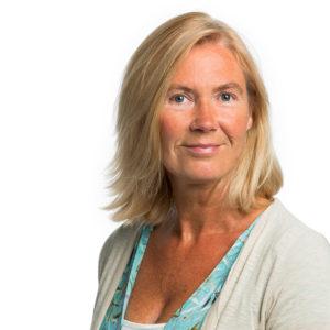 Portret Astrid de Graaf NSPOH