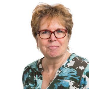 Brigitte  Fennis