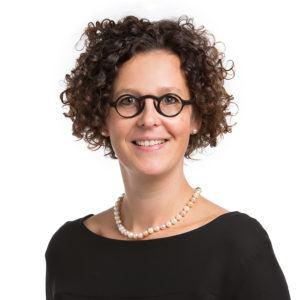 Cécile  Woudenberg