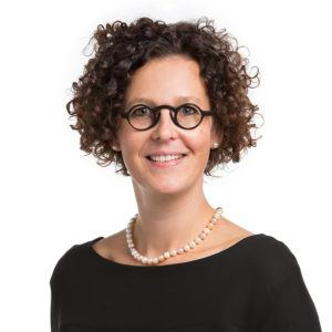 Portret Cecile Woudenberg NSPOH