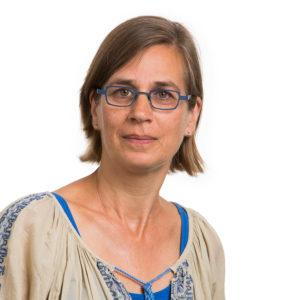 Portret Ellen van Hoorn NSPOH