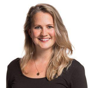 Laura  Wierda