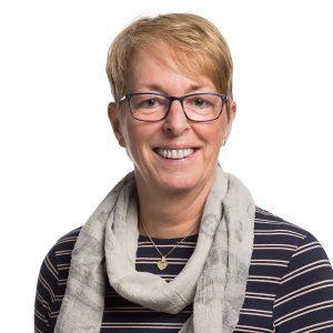 Monique van der Zwan