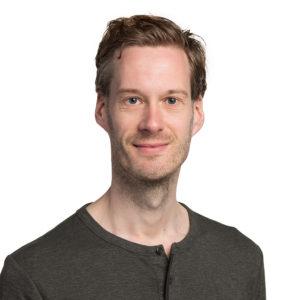 Niels  Tijssen