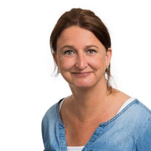 Portret Vanessa van Boeschoten NSPOH