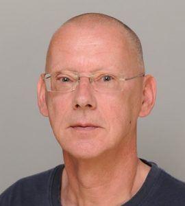 Rob van der Linden opleiding Forensische Verpleegkunde NSPOH