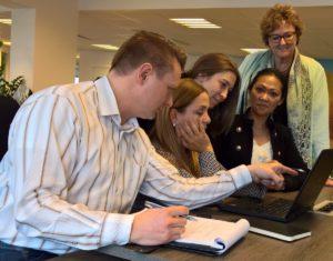 Opleiding praktijkondersteuner bedrijfsarts NSPOH