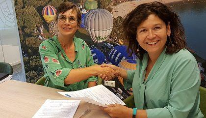 GGD Twente samenwerkingsovereenkomst landelijk werkgeverschap
