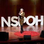 TEDxNSPOH Petrien Uniken Venema NSPOH