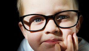 Visusonderzoek en screening op visuele stoornissen bij jonge kinderen - NSPOH