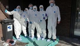 Opleiding forensisch arts NSPOH